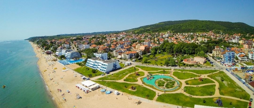 Христо Янев: Обзор е перлата на българското Черноморие
